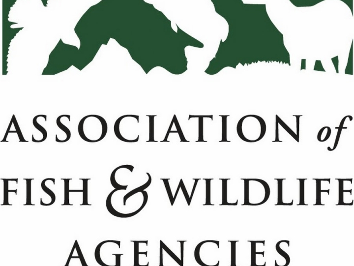 Association of Fish & Wildlife Agencies Fund 2018 Multistate Grants