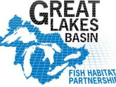 Great Lakes Basin Fish Habitat Partnership