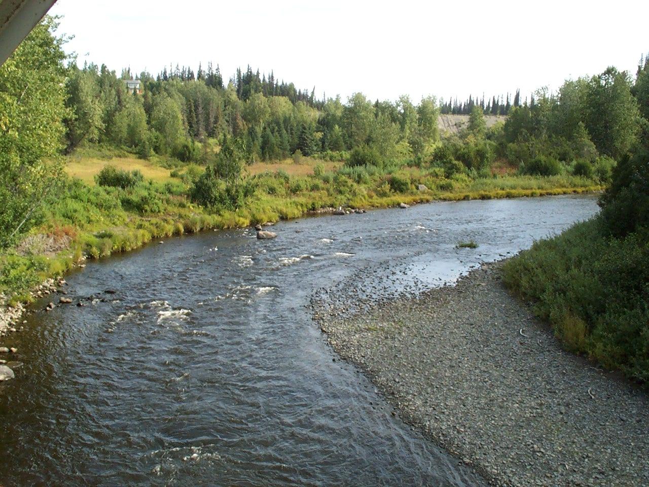 anchor river alaska national fish habitat partnership