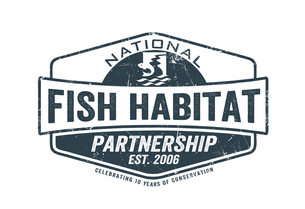 National Fish Habitat Partnership Launches New Website